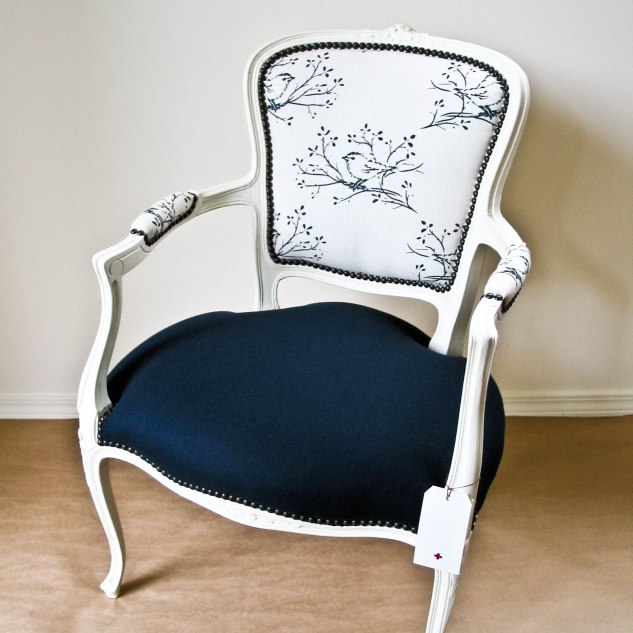 seabold vintage market - vintage chair