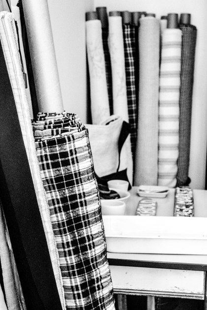 studio cloth - textiles