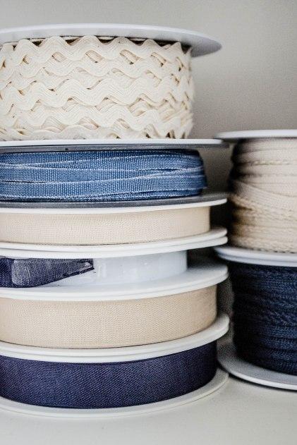 studio cloth - trim