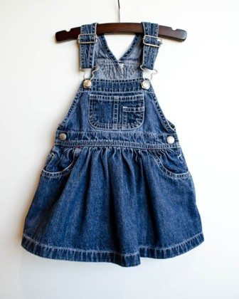 Komedal Road Girls Overalls 1