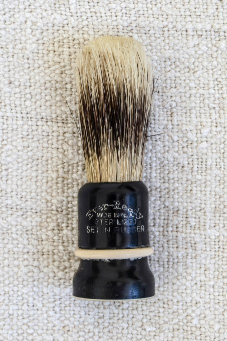 Komedal Road - Shaving Brush 2