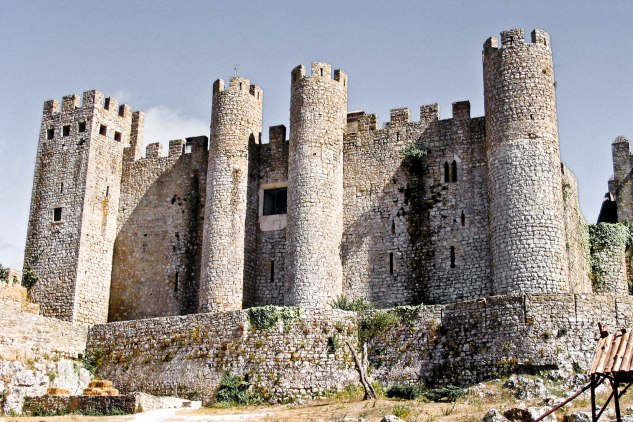 Komedal Road - Portugal 15