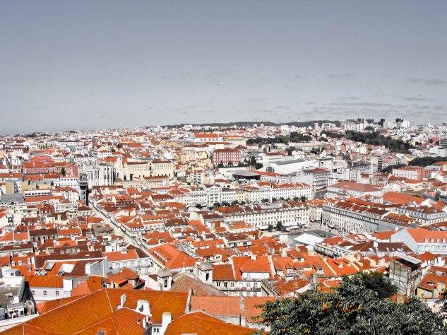 Komedal Road - Portugal 48