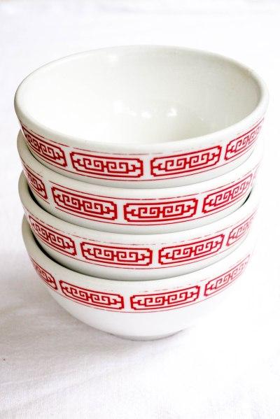 komedal road - chinese soup bowls - 2