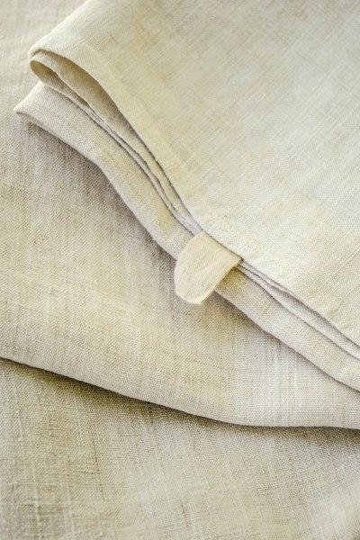 komedal road - vintage linen dish towels 1