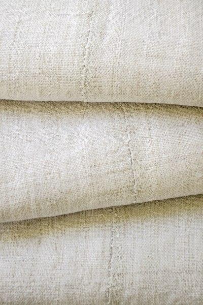 komedal road - vintage linen sheet 1