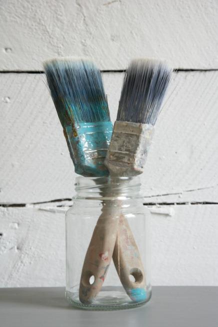 Paint Like A Pro Weekend Workshop  - West Egg - Bainbridge Island - Seattle - furniture painting - furniture restoration - upholstery 7
