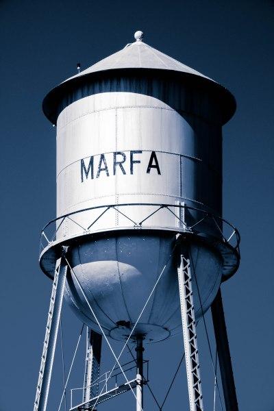 Komedal Road - Texas Road Trip 2014 - Marfa - DSC_0526