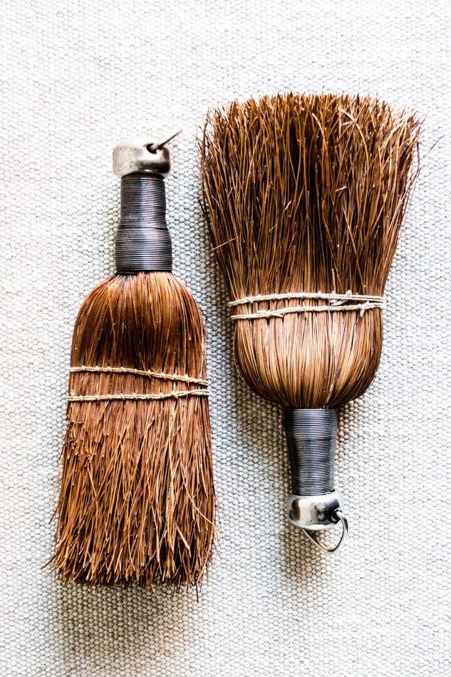Komedal Road - Old Brushes 3