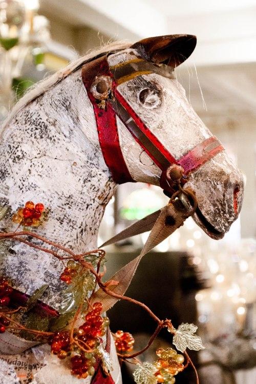Ormolulu - Horse