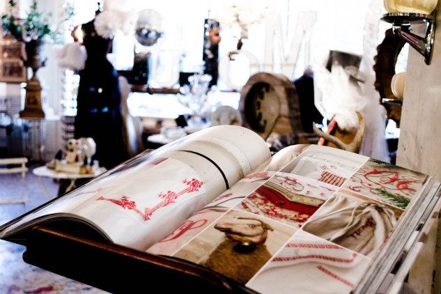 Ormolulu - Store Interior