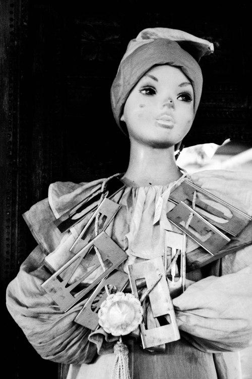 Ormolulu - Vintage Mannequin