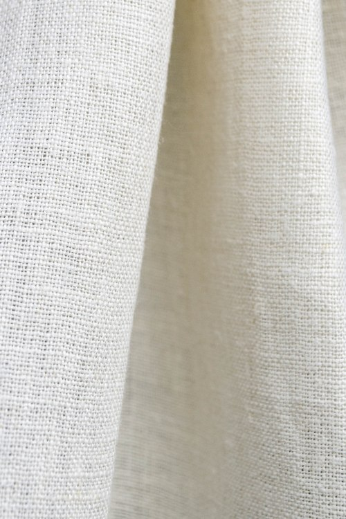 Komedal Road - Komedal Cloth - Elizabeth in cream
