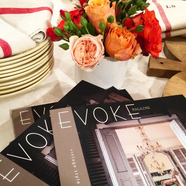 Komedal Road - Evoke Magazine