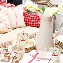Komedal Road - Garden House Vintage - Pop-Up - February 2016