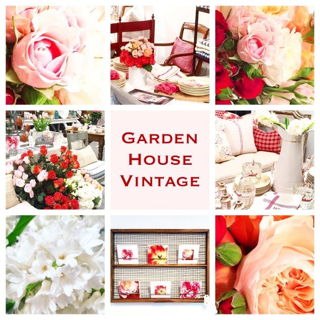 Komedal Road - Garden House Vintage