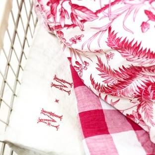 Komedal Road - Vintage Fabrics