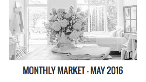 Komedal road - May Pop-Up Market